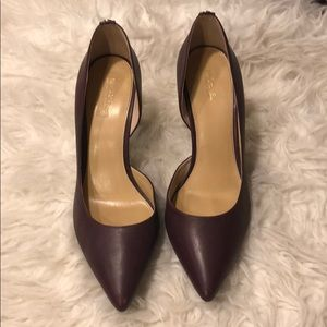 Michael Kors size 9 heel